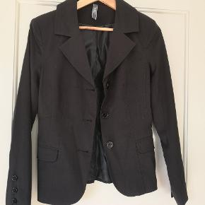 Clamal blazer