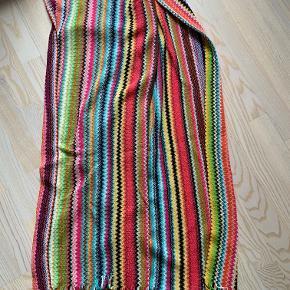 Smukt smukt tørklæde