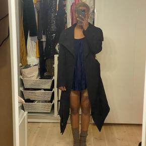 Kouture frakke