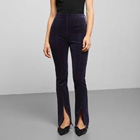 Helt nye bukser, aldrig brugt