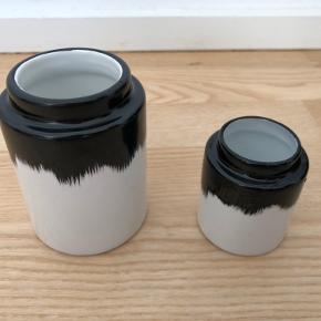 Små vaser fra Normann Copenhagen