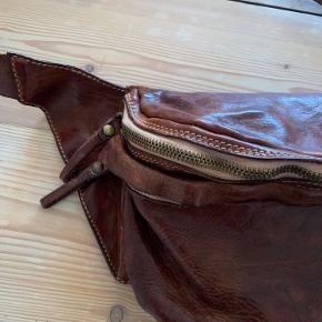 Lædertaske fra Campomaggi.