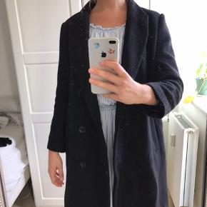 Hosbjerg frakke