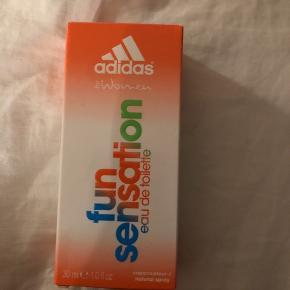 Adidas Parfume