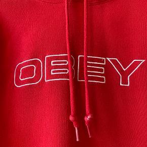 Obey Hættetrøje