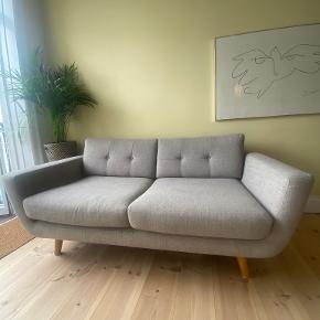 Sofakompagniet 2-personers sofa