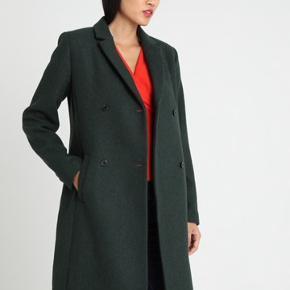 Odelia frakke fra Modström i str xs (jeg er selv en Small normalt)