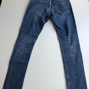 """Str 29/32 """"Stefan Jeans"""" i NOHO WASH"""