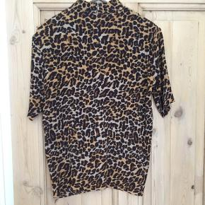 Leopard print fra Envii str. M