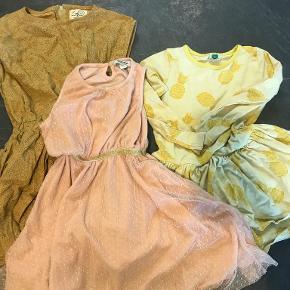 Småfolk tøjpakke
