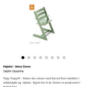 Købt 2020 Farven er Moss green - HELT NY i kasse  Bytter også gerne til samme model i sort