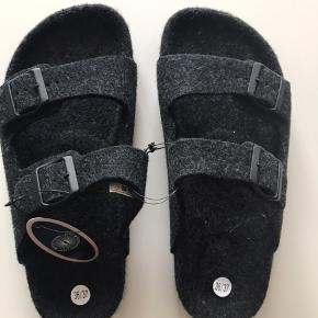 Nye sandaler str 37