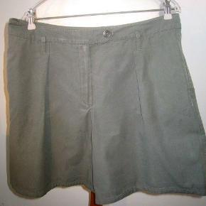 Max Mara Shorts