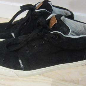 Warp sko