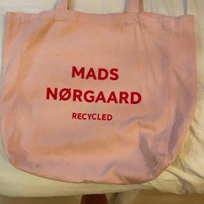 Mads Nørgaard weekendtaske