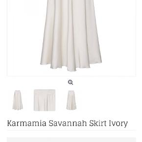 Karmamia nederdel