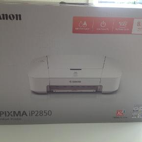 CACON PIXMA iP 2850 Sender gerne