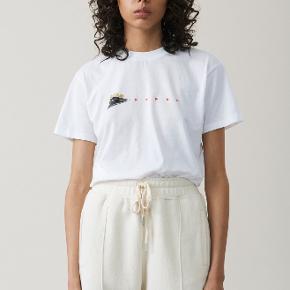 GANNI T-shirt str. S Ingen tegn på slid eller brug💜