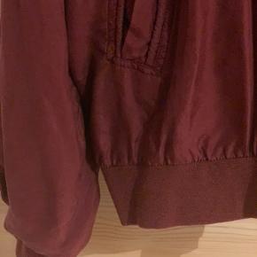 vintage 100% silke
