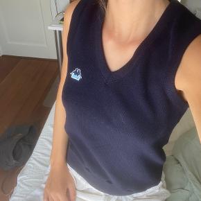 Kappa vest