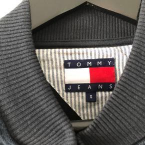 Tommy Hilfiger limited edition velour sweatshirt