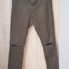"""Almost new trousers.  Size 32"""" M/L"""