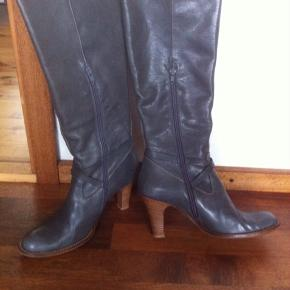 Støvler Billi Bi Farve: Gråblå