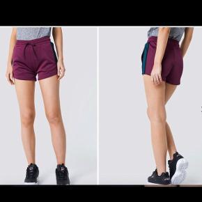 Shorts fra nakd  Tager imod bud