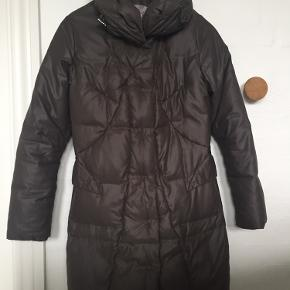 Betty Barclay frakke