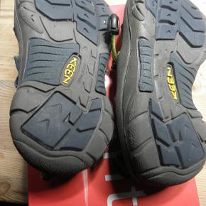 Pæne sandaler. Kun brugt lidt. Reference Keen30s