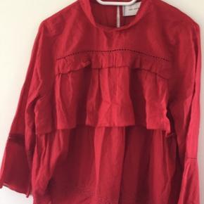 Sød bluse fra neo noir str. M Ny med mærke stadig