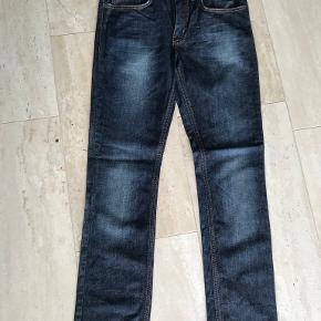 Papfar jeans