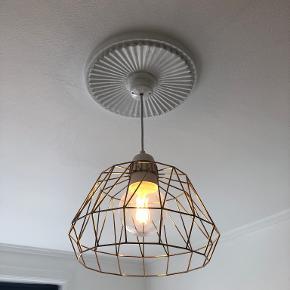 Creton loftslampe