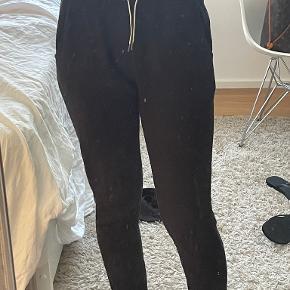 New Yorker bukser