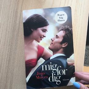 Mig før dig bogen