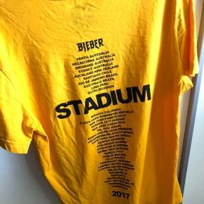 Bieber merchandise