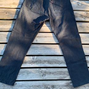 Vintage Levi's jeans, W36 L32.