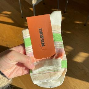 Missoni strømper & tights