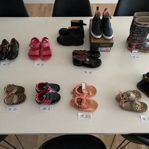 Angulus sko til piger