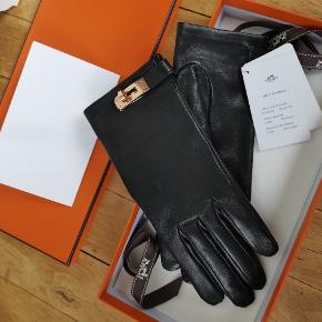 Hermès Handsker & vanter