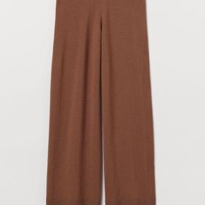 Cashmere bukser