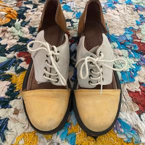 Minimarket sandaler