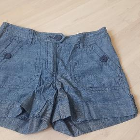 Helt nye lækre shorts  40pp