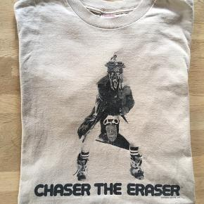 Supreme Chaser The Eraser Tee  Beige Cond 8/10 meget lidt crack   Digital Crypto Currency developed by Stanford PhDs. Earn Pi by joining https://minepi.com/Masterenus . Code: Masterenus  https://www.instagram.com/sold_by_sune/