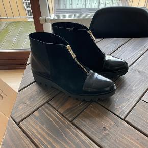Cuple støvler