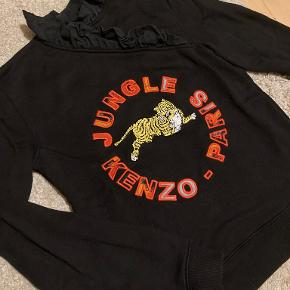 Kenzo X H&M sweater
