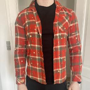 Insight skjorte