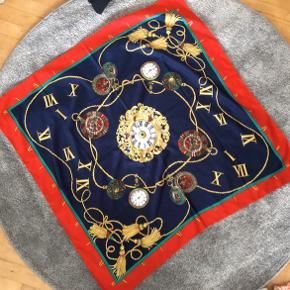 Sælger dette vintage tørklæde, som både kan bruges som top, eller tørklæde!! Det er så smukt! BYD