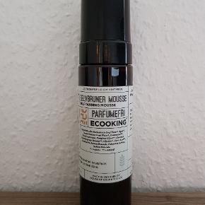 Ny og uåbnet 200 ml selvbrunermousse