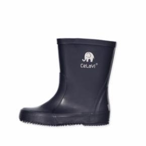 Sælger disse fine gummistøvler fra celavi - de har været brugt ganske få gange og står derfor som helt nye.